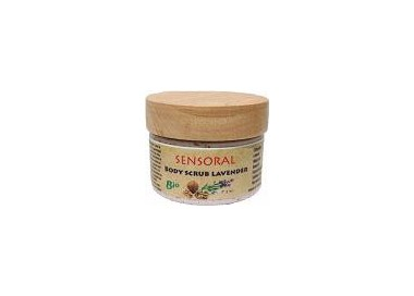Gommages Aromatiques 250ml