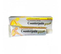 Pommade 50gr - Counterpain Plus