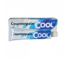 Pommade - Counterpain Cool