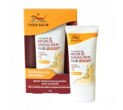 Neck & Shoulder Boost 50gr - Baume du Tigre