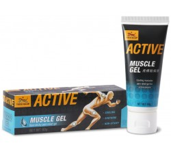 Baume du tigre gel active 60ml
