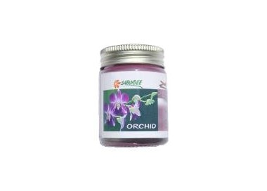 Baume aromatique orchidée 40gr