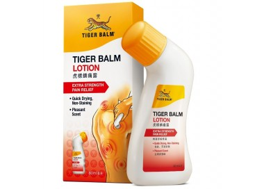 Lotion du baume du tigre 80ml