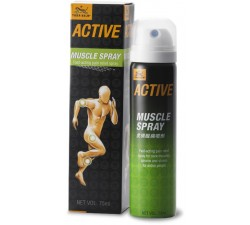 Baume du tigre spray active