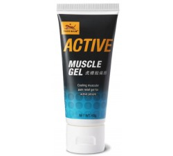 Baume du tigre gel active